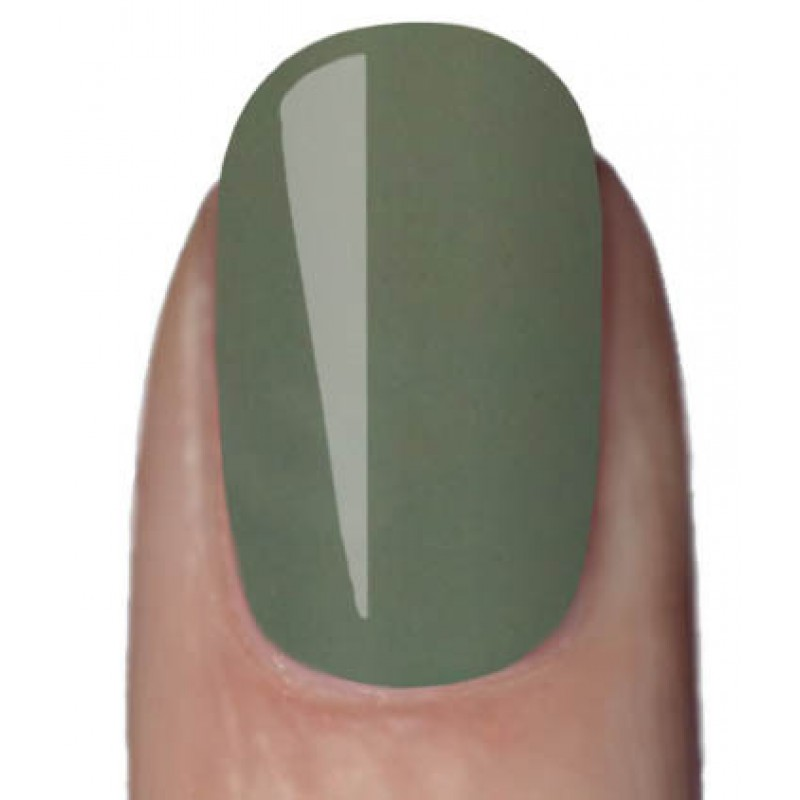GlazeMe G. I. Jane Gel Polish