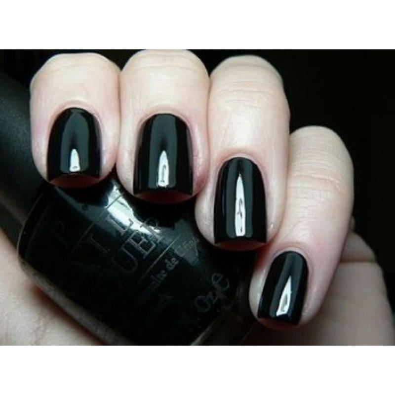 OPI - Black Onyx