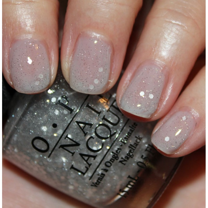 OPI - Pirouette My Whiste