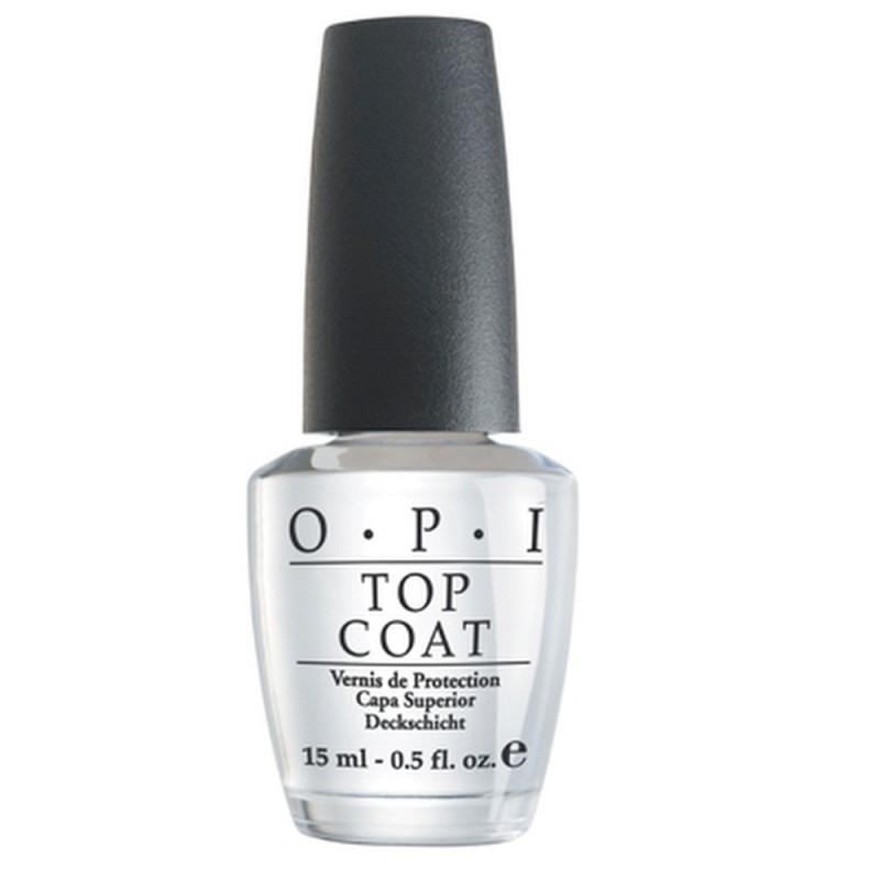 OPI - Top Coat