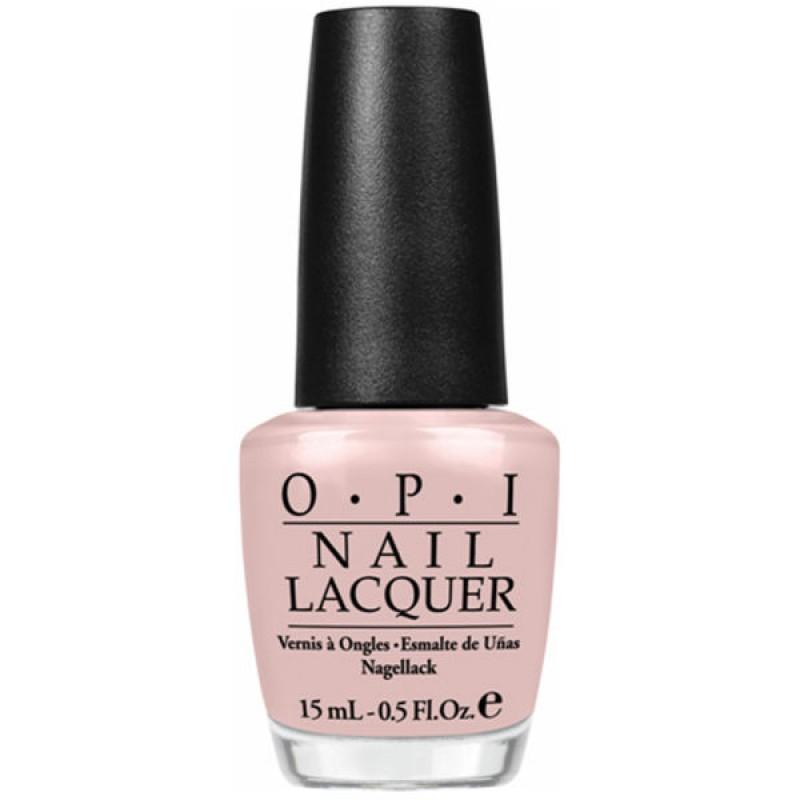 OPI - My Very First Knockwurst