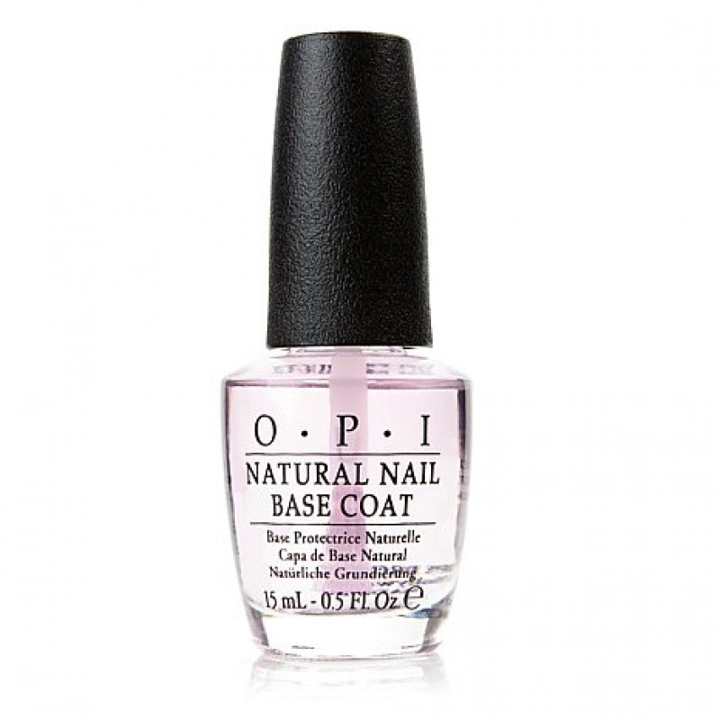 OPI - Natural Nail Base Coat
