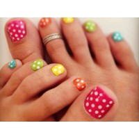 Trend Alert: 4 Sweet Spring Inspired Manicures You Need to Try